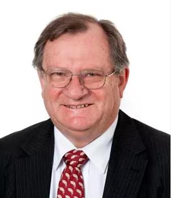 Prof Finlay Macrae